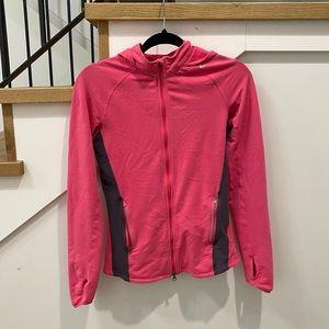 Nike Spring Running Coat